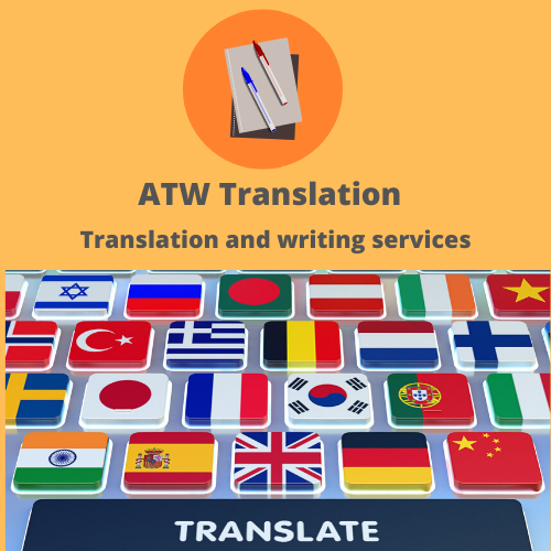 ATW Translation